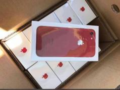 Apple iPhone 7 (Красный), 7Plus, Galaxy S8, S8+, S7, J7