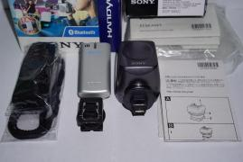 Bluetooth microphone sony ecm-hw1