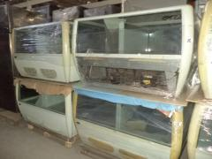 Bonet Freezer used