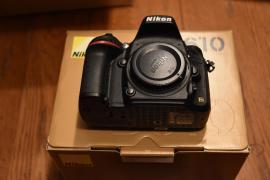 Canon EOS 80D Digital SLR Camera Body (Black)