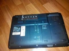Cheap, functional laptop eMachines E627