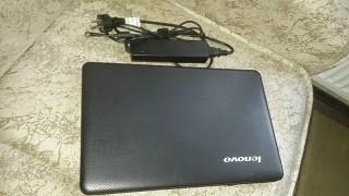 Elegant dual-core laptop Lenovo G555 (in perfect condition