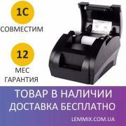 Функциональный принтер чеков 58 мм Jepod JP-5890k недорого