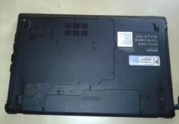 Games, powerful laptop Lenovo G565 (as new)