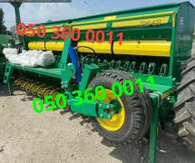 Grain drill harvest TITAN-420 price reduced