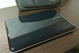 Hassle-free, durable laptop Samsung RV508 (as new)