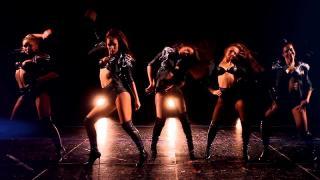 Искусство танца. Требуются девушки-танцовщицы
