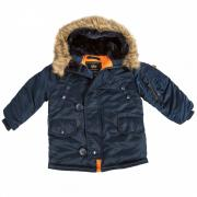 Kids jackets Alaska (USA)