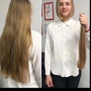 Купимо волосся в Дніпрі дорого від 35 см