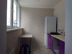 Marseille, in a new house, remodeled 2-bedroom