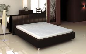Матрас топпер Take&Go Bamboo тонкий(h=6см)улучшит спальное место