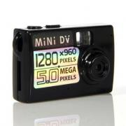 Mini DV-5 video Camera 5MP Mini wireless