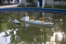 Модели и макеты кораблей – изготовление на заказ