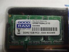 НОВАЯ Оперативная память GOOD RAM GR667S264L5/1G