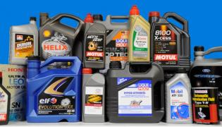 Oils, lubricants for agricultural equipment