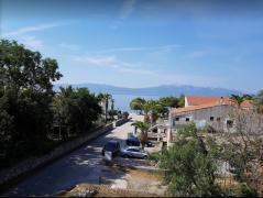 Отдых в Хорватии. Заострог. Роскошные апартаменты у моря