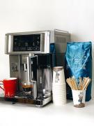 Покупаешь кофе в офис, а кофеварку получи бесплатно