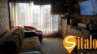 Продается 1-к квартира на Саксаганского (центр)
