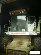 Продам бу комбайн CLAAS Командор 228
