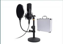 Professional studio USB microphone Maono AU-A04TS + video