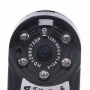 Q7 HD mini DV, Mini digital video camera 12MP 1080p wireless