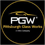 Работник на производство Pittsburgh Glass Works (Польша)