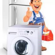 Ремонты стиральных машин,кондиц,холодильников,бойлеров,тв и др