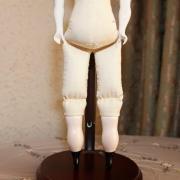 Реплика China head dolls от Лилиан Смит