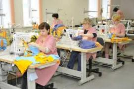 Require a seamstress in Kharkiv on a permanent job