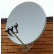 Satellite TV without a monthly fee inexpensively in Kiev