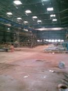 Сдам производственные помещения с кран-балкой и оборудованием в аренду