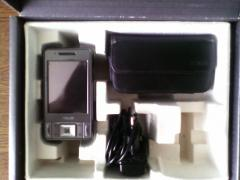 Sell mobile ASUS P535