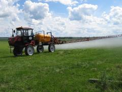 Sprayer Self-Propelled