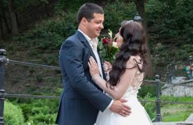 Свадебная Фотосъёмка и видеосъёмка – от 3000 грн