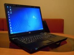 Trouble-free, reliable laptop HP Compaq nx7300