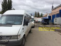 Tuning Internal repair vans, Mercedes, Renault and VW