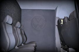 Тюнинг Внутренний Переоборудование обшивка Mercedes-Benz Sprinter мерседес спринте