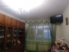 Urgent sale 2-room apartment with furniture and appliances