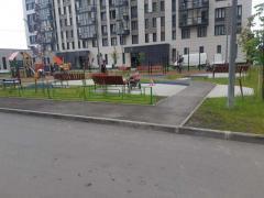 Услуги асфальтирования, Москва