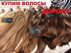 Выгодно продать волосы. Продажа волос. Купим волосы, Украина