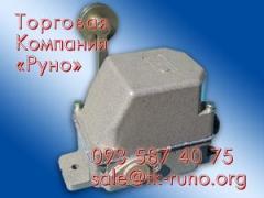 Вимикач КУ-701 - чітка робота мостового крана
