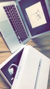 "Яблоко воздуха MacBook 13"" MMGG2B/в 1.6 ГГц, 8ГБ оперативной памяти, 256 ГБ"