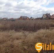 Земельный участок в Гатном, 12 соток, Киево-Святошинский р-н